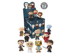 Game of Thrones Mystery Minis Series 3 Box of 12 Figures