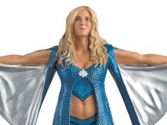 WWE Figurine Championship Collection #3 Charlotte Flair