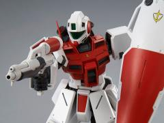 Gundam MG 1/100 GM Command (Space Custom) Exclusive Model Kit