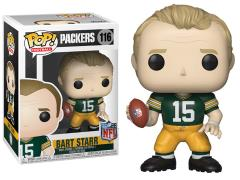 Pop! NFL Legends: Packers - Bart Starr (Home)