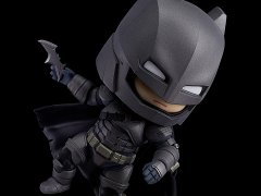 Batman v Superman Nendoroid No.628 Batman (Justice Edition)