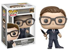 Pop! Movies: Kingsman - Harry