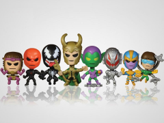 Marvel Villains Original Mini's Series 2 Box of 24 Mini Bobbleheads