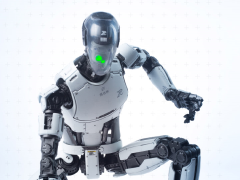 Pinyike Realistic Robot Series All Purpose Humanoid (Mass Production Type)