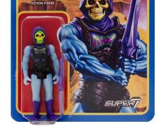 Masters of the Universe ReAction Battle Armor Skeletor Figure