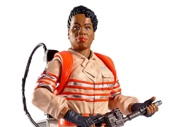 Ghostbusters 2016 Movie Elite Patty Tolan Figure