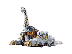 Mighty Morphin Power Rangers Super Mini-Pla Titanus Model Kit