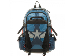 Captain America: Civil War Captain America Laptop Backpack