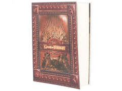 Game of Thrones Iron Throne (Small) Journal