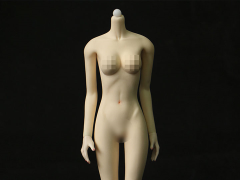 Seamless Action Figure 1/6 Scale Female Body 3.0 (WS)