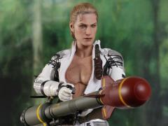 Metal Gear Solid 3: Snake Eater VGM14 The Boss 1/6th Scale Collectible Figure