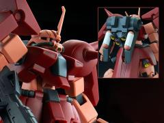 Gundam HGUC 1/144 Zaku III Revision Exclusive Model Kit