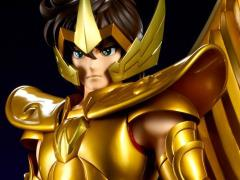 Saint Seiya Gigantic Series Sagittarius Aiolos Exclusive