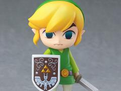 Legend of Zelda Nendoroid No.413 Link (Wind Waker)