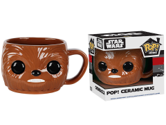Pop! Home: Star Wars Mug - Chewbacca