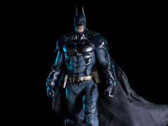 Batman: Arkham Knight Batman (Deluxe) 1/10 Art Scale Statue