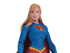 DC Essentials Supergirl Figure
