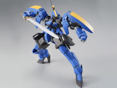 Gundam HGI-BO 1/144 Graze Ritter (McGillis) Exclusive Model Kit