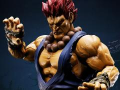 Street Fighter S.H.Figuarts Akuma