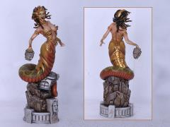 Fantasy Figure Gallery Greek Myth Collection Medusa