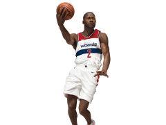 NBA Sportspicks Series 31 John Wall (Washington Wizards)