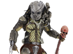 Predator 30th Anniversary Jungle Hunter Masked Predator Figure (Prototype)