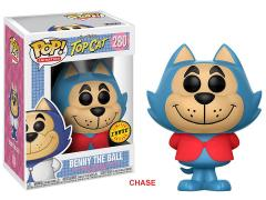 Pop! Animation: Hanna-Barbera - Benny The Ball (Chase)