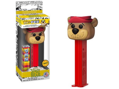 Pop! PEZ: Hanna Barbera - Yogi Bear (Chase)
