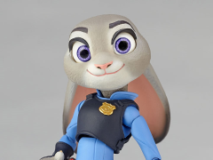 Zootopia Figure Complex Movie Revo No.008 Judy Hopps