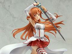 Sword Art Online Asuna (Knights of the Blood Ver.) Reissue 1/8 Scale Figure