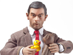 Mr. Bean 1/6 Scale Figure