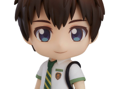 Your Name. Nendoroid No.801 Taki Tachibana