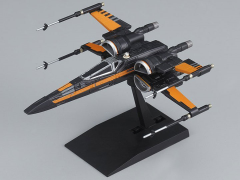 Star Wars Vehicle Model #003 - Poe's X-Wing Fighter