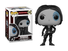 Pop! Marvel: Deadpool - Domino