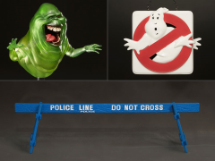 Ghostbusters UMS Special Edition 1/6 Scale Accessory Set