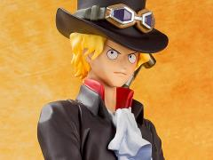 One Piece Film: Gold FiguartsZERO Sabo Exclusive
