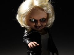 "Bride of Chucky 15"" Talking Tiffany Figure"