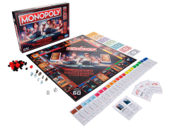 Monopoly: Stranger Things Edition