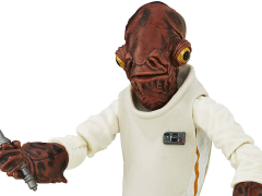 "Star Wars: The Black Series 3.75"" Admiral Ackbar (Return of the Jedi)"
