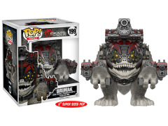 "Pop! Games: Gears of War - 6"" Super Sized Brumak"