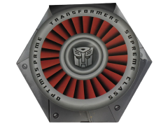 Transformers DOTM DA-15 Jetwing Optimus Prime Coin
