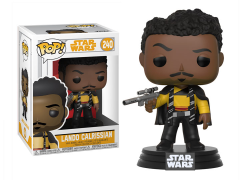 Pop! Solo: A Star Wars Story - Lando (Main Outfit)