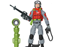 G.I. Joe Sneak Peek Subscription Figure 5.0