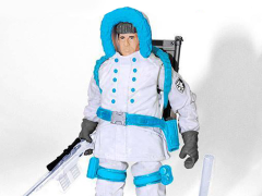 "G.I. Joe Mark ""Sub-Zero"" Habershaw Subscription Figure 6.0"
