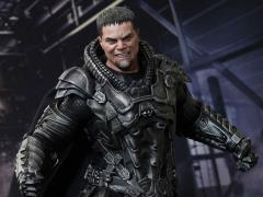 Man of Steel MMS216 General Zod 1/6th Scale Collectible Figure + $100 BBTS Store Credit Bonus