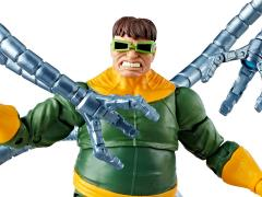 Spider-Man Marvel Legends Doc Ock
