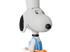 Peanuts Ultra Detail Figure No.374 Cook Snoopy