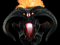 The Lord of the Rings Balrog Limited Edition Bust