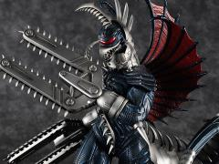 Godzilla Hyper Solid Series Reformed Gigan Limited Edition