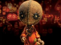 "Trick 'r Treat 6"" Sam Stylized Figure"
